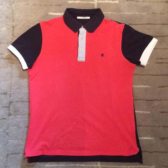 789d15aaf Carolina Herrera Polo Shirt. M_5a95e615739d480665d29207